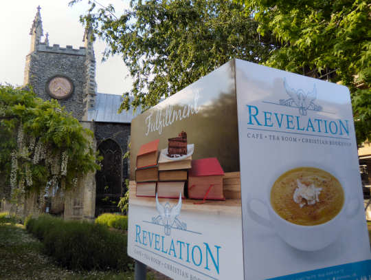 RevelationSignOutside540